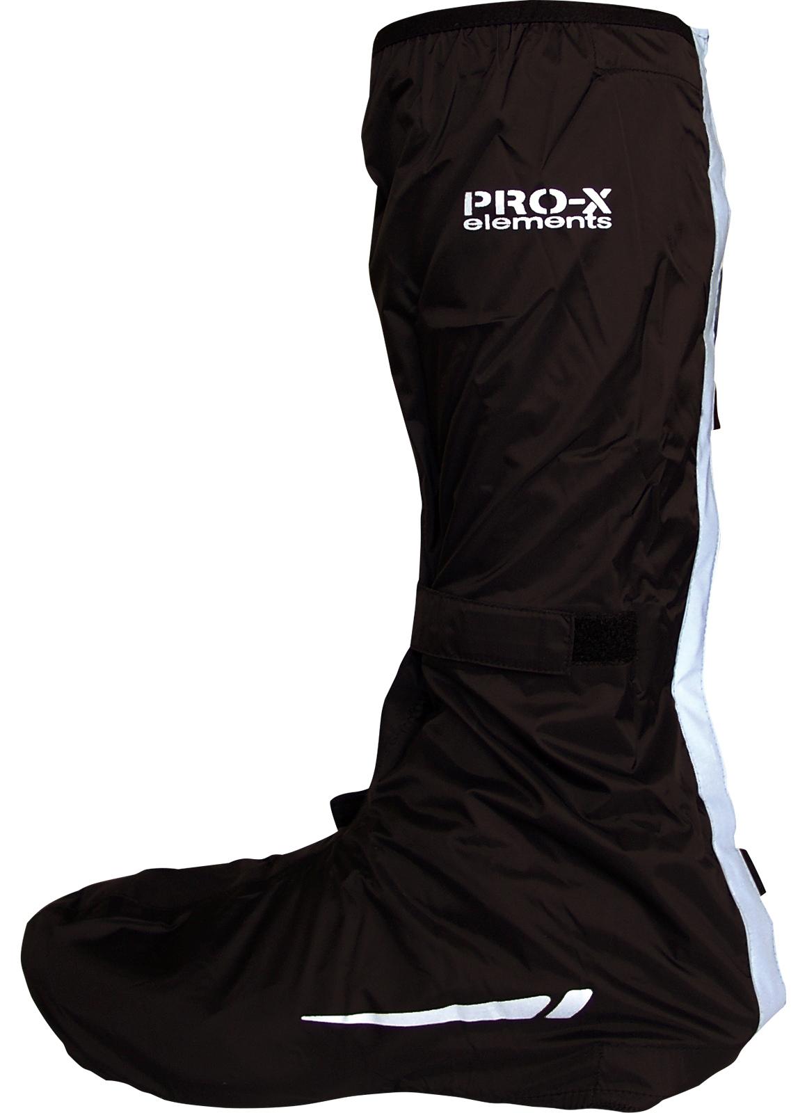 Pro-X-Elements Montebelluna Gamaschen Kurze Fahrrad Regengamaschen